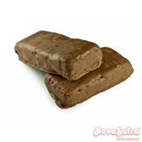 Biscoitos Mini Wafer com Cobertura de Chocolate Antonella 4 Kg