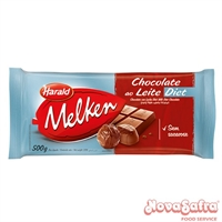 Chocolate Diet Melken 500 Gramas