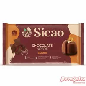 Chocolate Blend Sicao 2,1 Kg