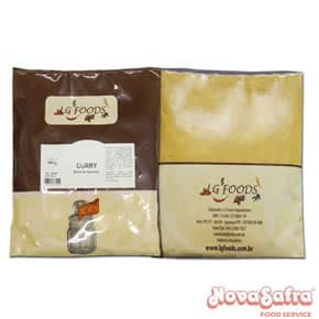 Curry Lg Foods 1,01 Kg