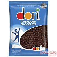 Amendoim de Chocolate Dori 700 Gramas