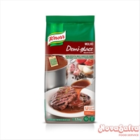 Base para Molho Escuro Demi Glace Knorr 1,1 Kg