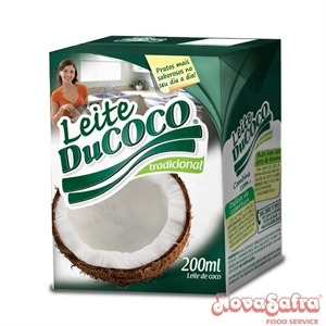 Coco e Derivados