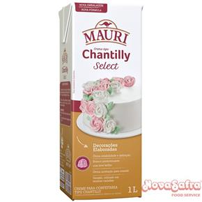 Chantilly Platinum Mauri 1 L