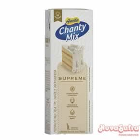 Chantilly Creme Chanty Mix Supreme Amélia 1 L