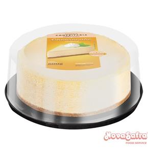 Cheesecake<br /> Original Congelado <br />Rich