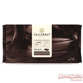 Chocolate Amargo 50,7% Cacau Barry Callebaut 805Nv132 5 Kg