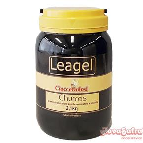 Mesclas sabor Churros Leagel 2,1 kg