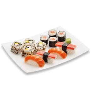 Curso Primeiros Passos da Culinária Japonesa <br />Dias: 24 e 25/06/2019 <br />Horário: 08:30 às 17:00H
