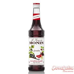 Xarope de Grenadine Monin 700 ml