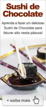 Suchi de Chocolate